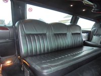 USED 2007 LINCOLN TOWN CAR 4.6 V8 4dr AUTOMATIC LIMO 8 SEATER SVA TESTED MONEY MAKER ALL LIMO EXTRAS