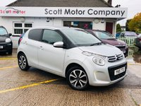 USED 2015 15 CITROEN C1 1.2 Puretech Flair 5 door