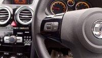 USED 2014 14 VAUXHALL CORSA 1.4 BLACK EDITION 3d 118 BHP