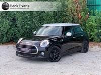 USED 2016 16 MINI HATCH COOPER 1.5 COOPER 5d 134 BHP