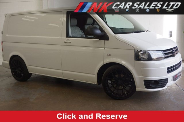 2013 13 VOLKSWAGEN TRANSPORTER 2.0 T28 TDI BLUEMOTION TECHNOLOGY 113 BHP SOLD TO TOM FROM SCUNTHORPE