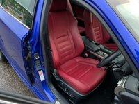 USED 2015 15 LEXUS IS 2.5 F Sport E-CVT 4dr Cruise/DAB/HeatedSeat/Xenon