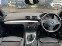 USED 2007 57 BMW 1 SERIES 2.0 118d M Sport 5dr HalfLeather/Sensors/SportSeats