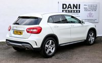 USED 2015 65 MERCEDES-BENZ GLA-CLASS 2.1 GLA200 AMG Line (Premium Plus) 7G-DCT (s/s) 5dr 1 OWNER*REV CAMERA*BLUETOOTH