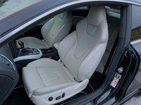 USED 2010 60 AUDI A5 4.2 FSI quattro 3dr B&O/ComfortPack/Leather/SatNav
