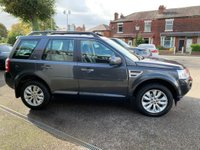 USED 2011 11 LAND ROVER FREELANDER 2.2 SD4 HSE 4X4 5dr FULL LAND ROVER HISTORY