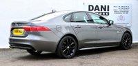 USED 2016 66 JAGUAR XF 2.0d R-Sport Auto (s/s) 4dr BIG SATNAV*PAN ROOF*REV CAMERA