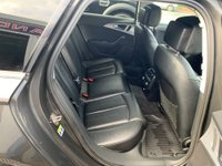USED 2016 16 AUDI A6 2.0 TDI SE Avant S Tronic quattro (s/s) 5dr FULL AUDI HISTORY