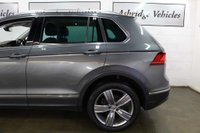 USED 2016 66 VOLKSWAGEN TIGUAN 2.0 TDI BlueMotion Tech SEL DSG 4Motion (s/s) 5dr PAN ROOF! 1 OWNER! EURO 6!