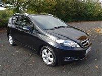 2010 HONDA FR-V 1.8 I-VTEC EX 5d 139 BHP £4490.00