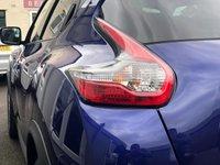 USED 2014 64 NISSAN JUKE 1.2 ACENTA PREMIUM DIG-T 5d 115 BHP £0 DEPOSIT FINANCE AVAILABLE