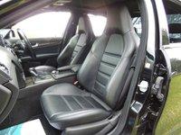 USED 2010 60 MERCEDES-BENZ C CLASS 6.2 C63 AMG 4d AUTO 451 BHP