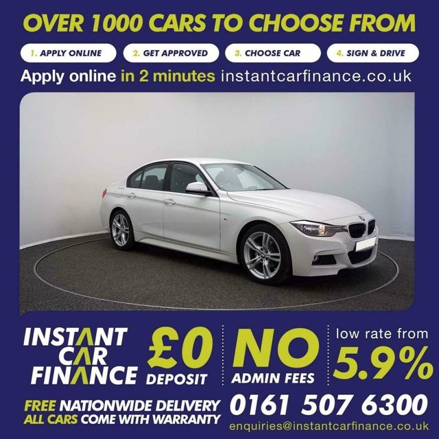 View our BMW 318
