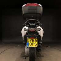 USED 2016 65 BMW C650 GT HIGHLINE. 15K MILES. 2016. JUST SERVICED. FSH. BMW TOP BOX.