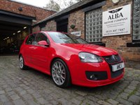USED 2007 57 VOLKSWAGEN GOLF 2.0 GTI EDITION 30 T 5d AUTO 230 BHP (One Owner Only 45000 Miles)
