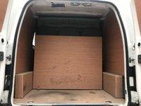 USED 2016 16 NISSAN NV200 1.5 DCI ACENTA 90 BHP 5 SEAT CREW VAN