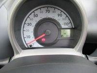 USED 2009 59 PEUGEOT 107 1.0 URBAN 5d 68 BHP