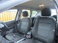 USED 2011 60 VAUXHALL MERIVA 1.4 EXCLUSIV 5d 98 BHP