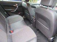 USED 2012 62 VAUXHALL INSIGNIA 2.0 SE CDTI 5d 157 BHP FSH, AUX/USB INPUT, AIR CON