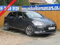 2013 CITROEN DS5 2.0 HDI DSTYLE 5d AUTO 161 BHP £6495.00