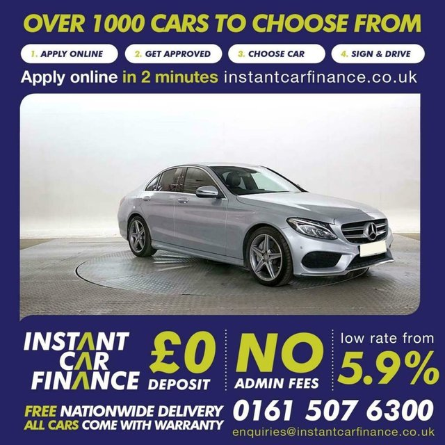 View our MERCEDES-BENZ C 250
