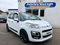 2015 CITROEN C3 PICASSO 1.6 PICASSO SELECTION HDI 5d 91 BHP £5995.00