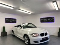 USED 2008 58 BMW 1 SERIES 2.0 118D SE 2d 141 BHP