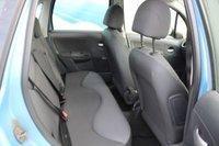 USED 2008 08 CITROEN C3 1.4 CACHET 5d 73 BHP PETROL. BLUE