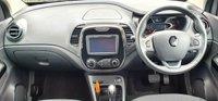 USED 2016 16 RENAULT CAPTUR 1.5 DYNAMIQUE NAV DCI 5d AUTO 90 BHP