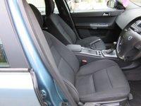USED 2008 08 VOLVO V50 2.0 S D 5d 135 BHP GOOD VALUE ESTATE CAR