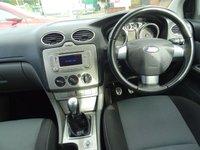 USED 2011 60 FORD FOCUS 1.6 ZETEC S TDCI 5d 109 BHP