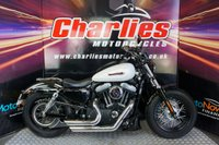USED 2010 10 HARLEY-DAVIDSON XL 1200 X FORTY EIGHT 15 Harley Davidson XL 1200 X Forty Eight. Lots of extras must see