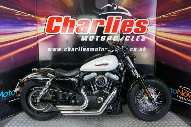 View our HARLEY-DAVIDSON XL 1200 X FORTY EIGHT 15