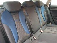 USED 2013 63 AUDI A3 2.0 TDI SPORT 5d AUTO 148 BHP