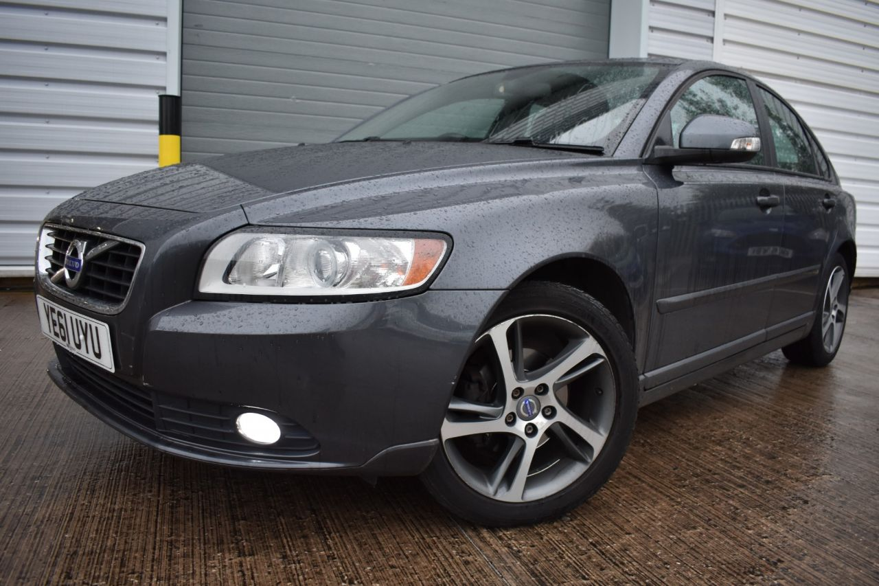 Used VOLVO S40for sale