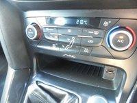 USED 2015 15 FORD FOCUS 1.0 TITANIUM 5d 100 BHP
