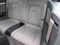 USED 2011 AUDI A5 2.0 TFSI SE 2d AUTO 208 BHP