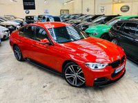 USED 2016 66 BMW 3 SERIES 2.0 330e 7.6kWh M Sport Auto (s/s) 4dr HIGH SPEC HYBRID MPERFORMANCE