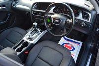 USED 2012 62 AUDI A4 2.0 TDI SE 4d AUTO 143 BHP 2012
