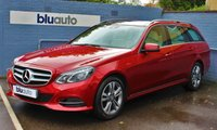 USED 2015 65 MERCEDES-BENZ E 220 2.1 BLUETEC SE PREMIUM 5d AUTO 174 BHP 1 Owner, Full Merc Service History, Premium High Specification, Electric Pan Roof, Electric Memory Heated Seats, Command Sat Nav, Rev Camera, Parking Sensors, Dual Climate & Cruise Control, Power Tailgate