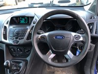 USED 2015 65 FORD TRANSIT CONNECT 1.6 200 TREND SWB 95 BHP AIR CON