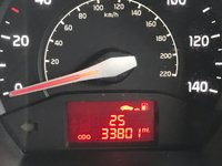 USED 2016 16 KIA RIO 1.2 SR7 5 Door Midnight Black only 33801 miles Kia Warranty 83 BHP £30 Road Tax Bluetooth DAB Radio CD AUX USB Alloys Privacy Glass and lots more