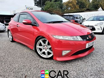 View our 2011 11 HONDA CIVIC 2.0 I-VTEC TYPE-R GT 3d 198 BHP