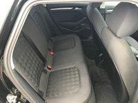 USED 2014 64 AUDI A3 1.6 TDI SE 5d 109 BHP