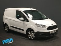 USED 2016 66 FORD TRANSIT COURIER 1.5 TREND TDCI  * 0% Deposit Finance Available
