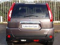 USED 2011 61 NISSAN X-TRAIL 2.0 TEKNA DCI 5d AUTO 148 BHP