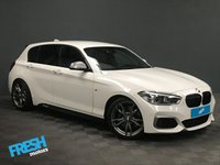 USED 2016 66 BMW 1 SERIES 3.0 M140I 5d AUTO  * 0% Deposit Finance Available