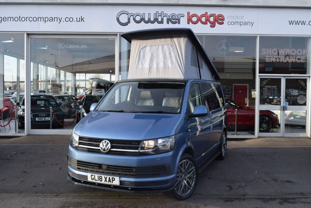 USED 2018 18 VOLKSWAGEN TRANSPORTER 2.0 T28 TDI P/V TRENDLINE BMT 101 BHP FINANCE TODAY WITH NO DEPOSIT