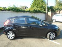 USED 2010 60 FORD FIESTA 1.2 EDGE 5d 81 BHP GUARANTEED TO BEAT ANY 'WE BUY ANY CAR' VALUATION ON YOUR PART EXCHANGE