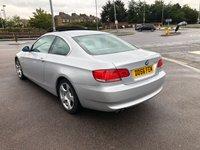 USED 2006 56 BMW 3 SERIES 2.5 325I SE 2d AUTO 215 BHP SUN ROOF/FULL LEATHER